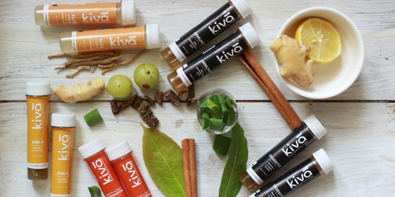 KIVA – Ayurvedic health benefits for the modern era