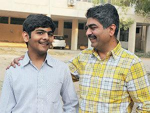 15-year old finishes engineering in one year