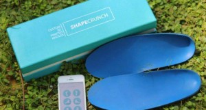 Shapecrunch shoes