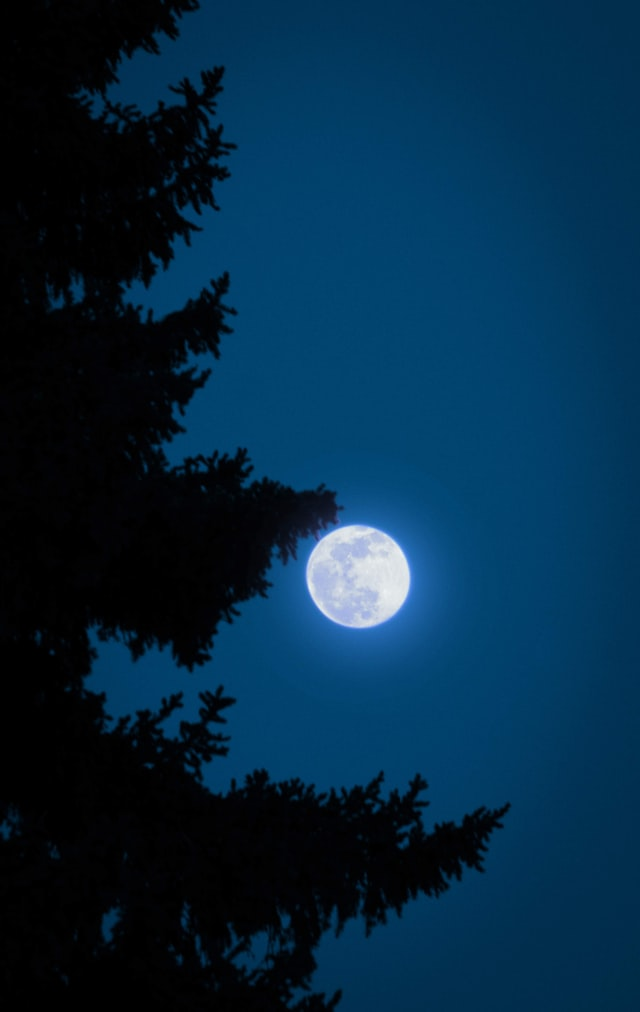 Know the spiritual meaning of Super blue moon