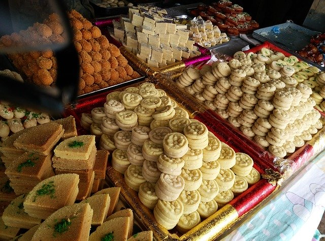 International Sweet Festival