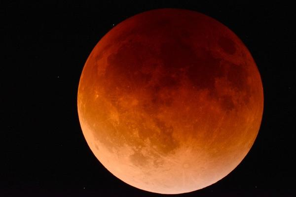 When can you watch the super blue blood moon?
