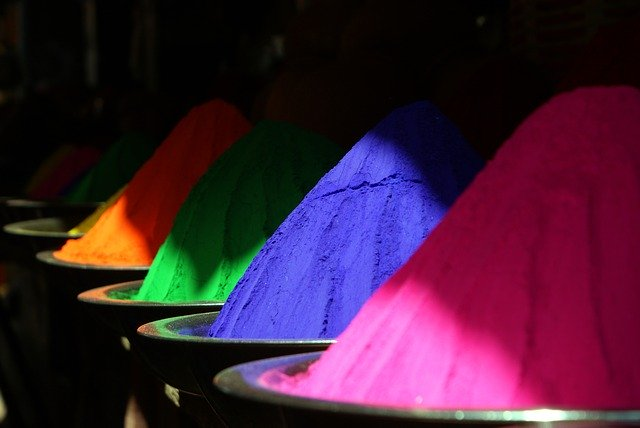 The Color Run India