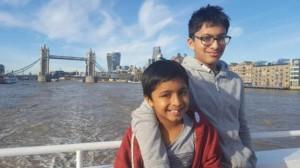 Indian boy scores higher IQ than Einstein