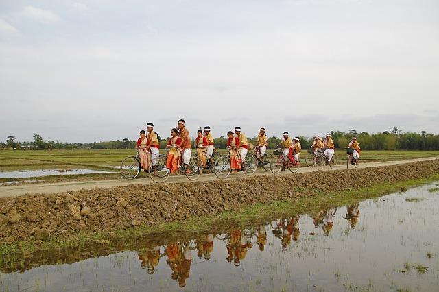 Modi to inaugurate Assam's first global investors summit