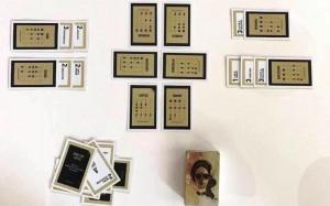 The card game that teaches politics