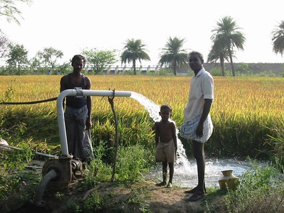 6000 crore project to fight groundwater depletion