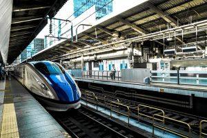 Bullet train between Mumbai-Ahmedabad every 20 minutes