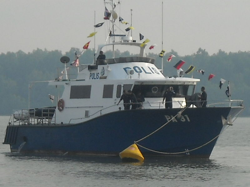 India's first coastal policing academy set up