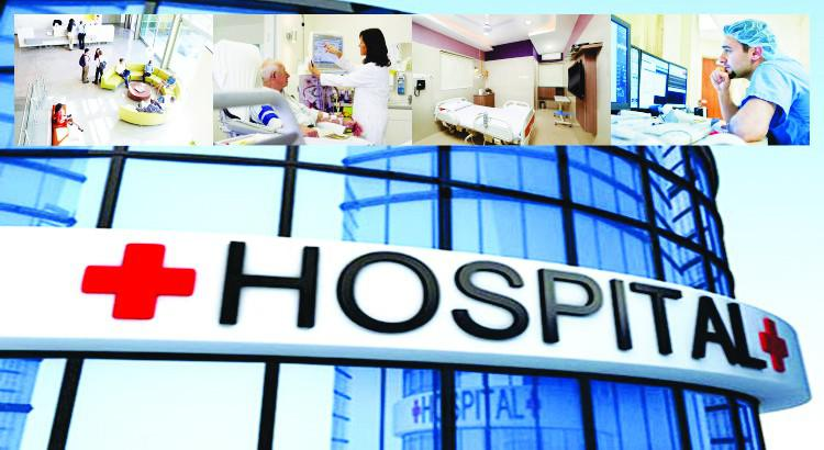 Hospital Suggest provides healthcare access