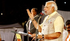 PM to Flag off Swachhagraha Express