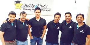 Buddy4Study – Platform to find a scholarship
