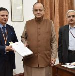 Arun Jaitley suffering with serious kidney issues