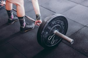 Mirabai Chanu gets Weightlifting Gold in commonwealth