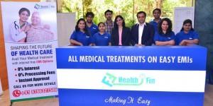 Healthfin – Get fast loans for medical needs