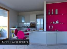 Houseome – innovative interior designing for you