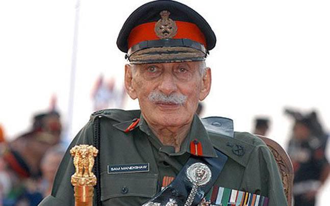 Sam Manekshaw – India's greatest general