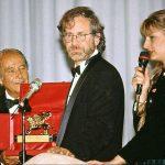 Spielberg's ET based on Satyajit Ray's story?
