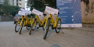 Letscycle – A bike sharing start-up