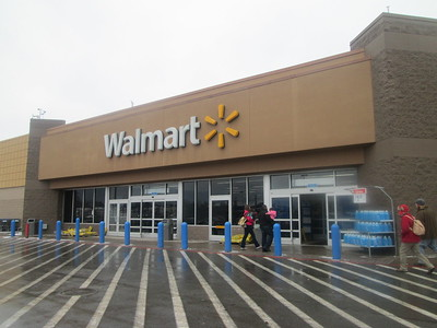 Walmart to take over 85% in Flipkart?