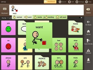 App helps kids with autism communicate