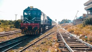 Railways to adopt AI to provide hygienic food