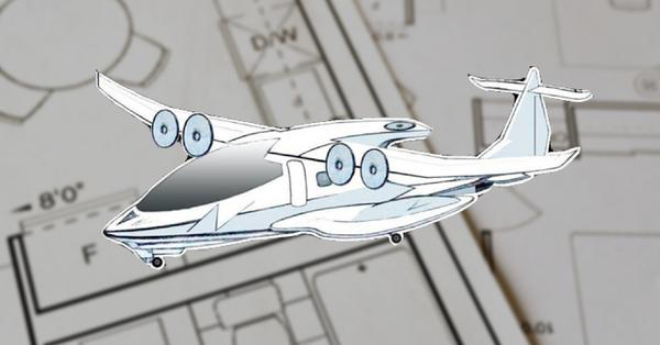IIT Kanpur develops flying taxis