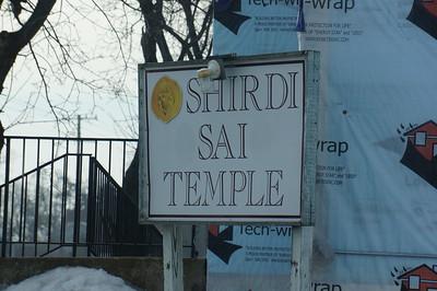 Shirdi Sai or Shesha Sai