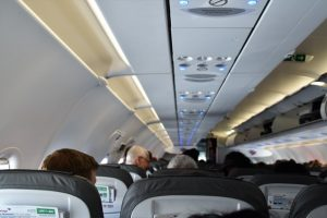 Make calls and browse internet on planes soon