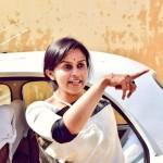 Inspiring IAS officer helps tribal kids
