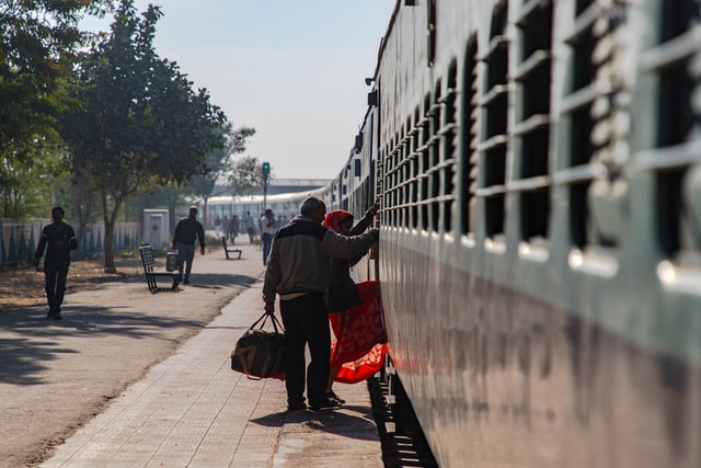 New Toilet policy of Railways