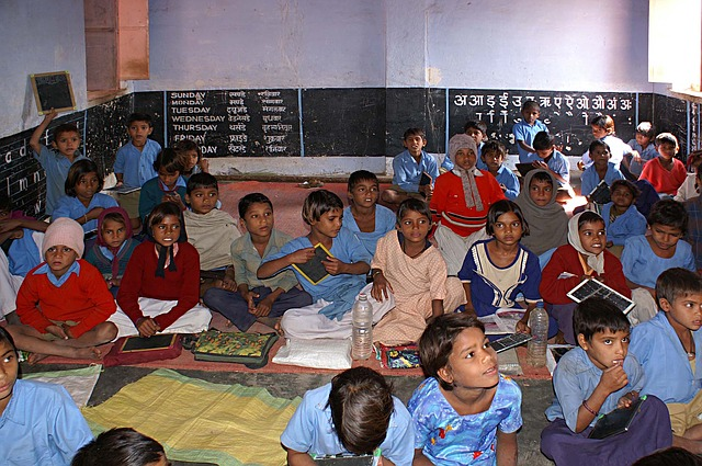 Students to say 'Jai Hind' to mark attendance in MP schools