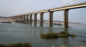 The greatness of Kaleshwaram irrigation project