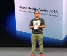 Chennai developer wins Apple award for innovative calculator
