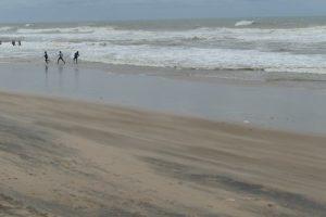 Chandrabhaga beach gets Asia's first blue flag certification
