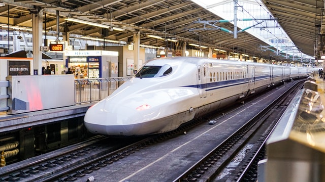 Villagers want other things before bullet train