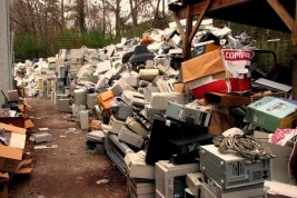 E-Waste Exchange – Recycle your old gadgets and get paid