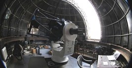 India's First Robotic Telescope is here