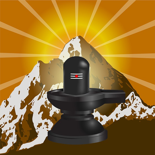 Do you know the nuclear science behind Shiva Linga?