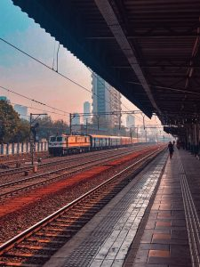 30000 Indian railway coaches are getting a new look