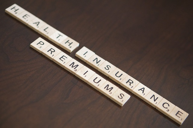 How to reduce your health insurance premium