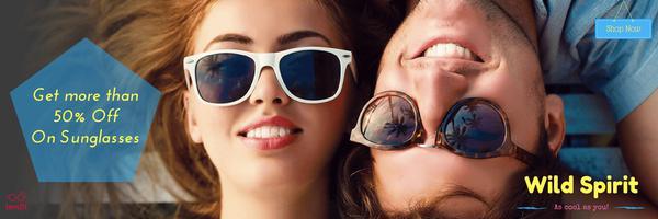 Lensfit offers online eyewear