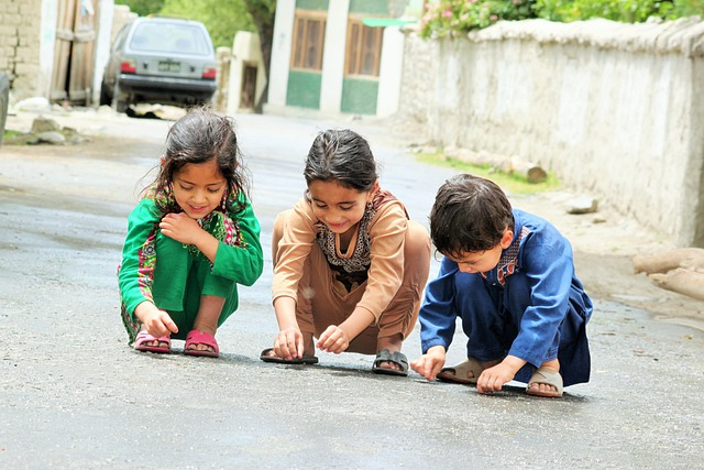 Government to prepare fitness challenge program for children