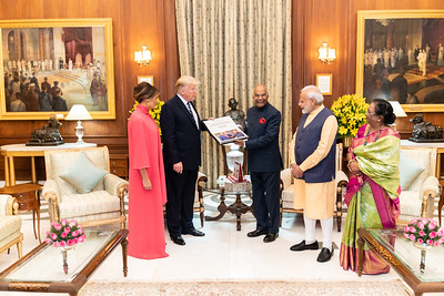 President launches Sanchar Kranti Yojana