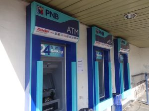 ATMs cannot be restocked with cash after 6pm soon