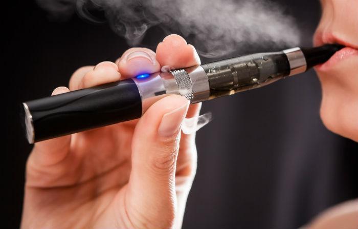 Government bans E-smoke