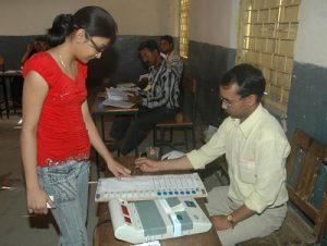 EC May Discuss Poll Guidelines Next Week