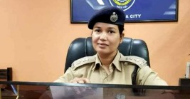 IPS officer helping kids fight sexual abuse