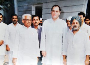 Center to SC: Rajiv Gandhi's killers can't be released