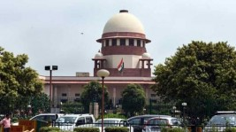 Voters have right to know the candidature: SC